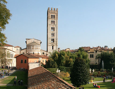 British School Pisa Group Lucca