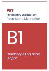 ESOL B1