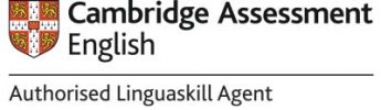 Linguaskill Authorised agent