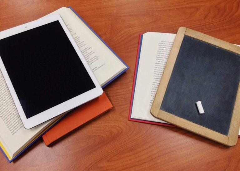La tecnologia in aula